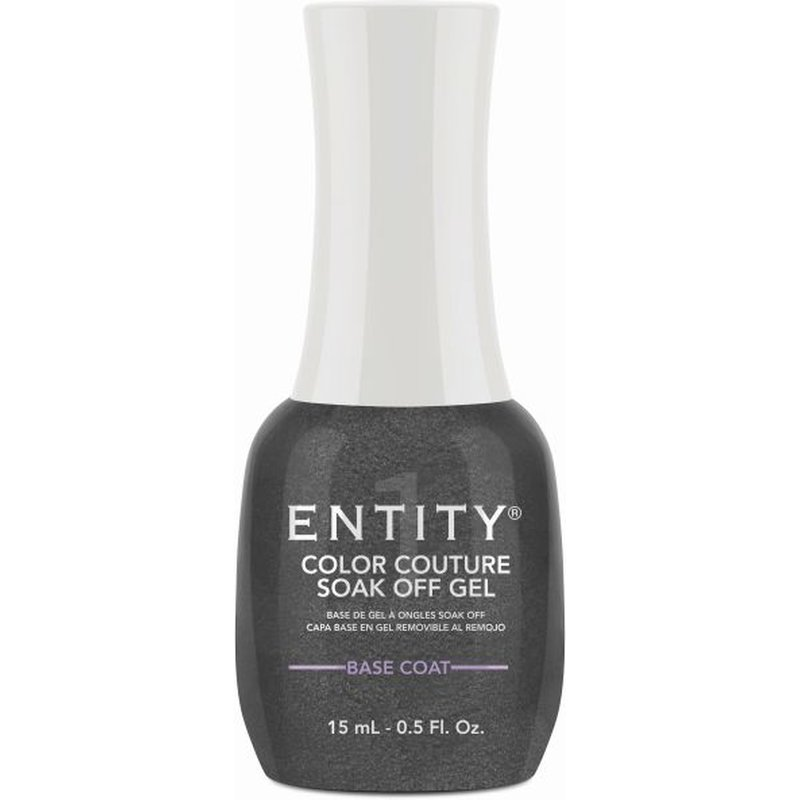Entity Color-Couture  UV Base Coat Gel 15ml
