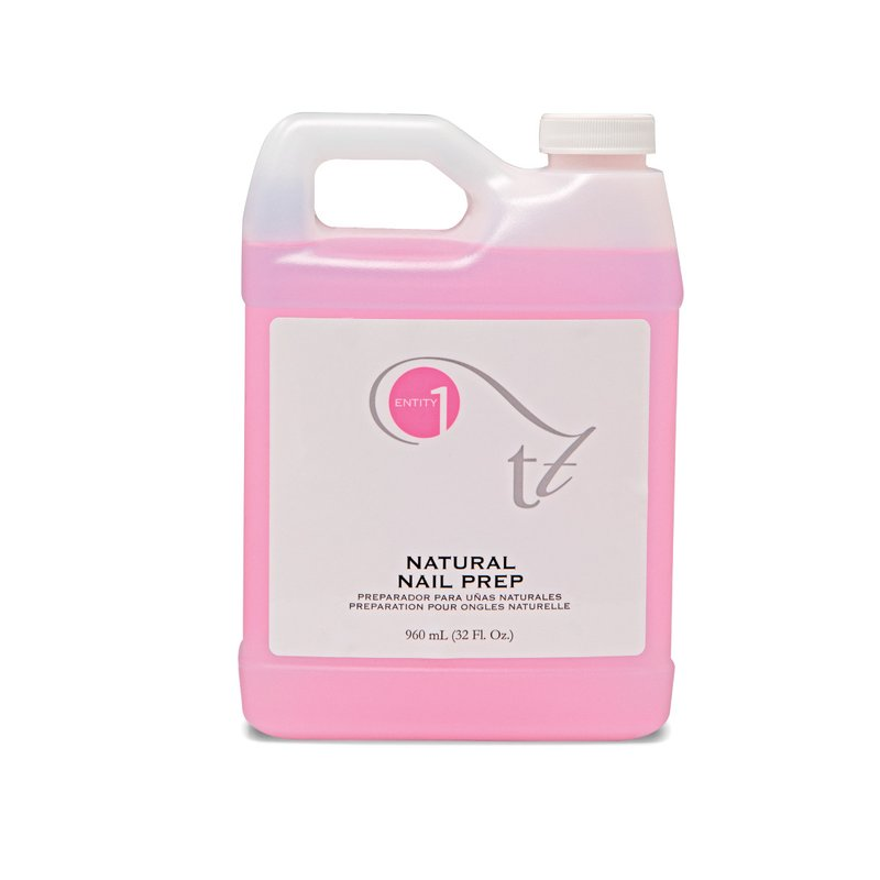 ENTITY Natural Nail Prep 32floz