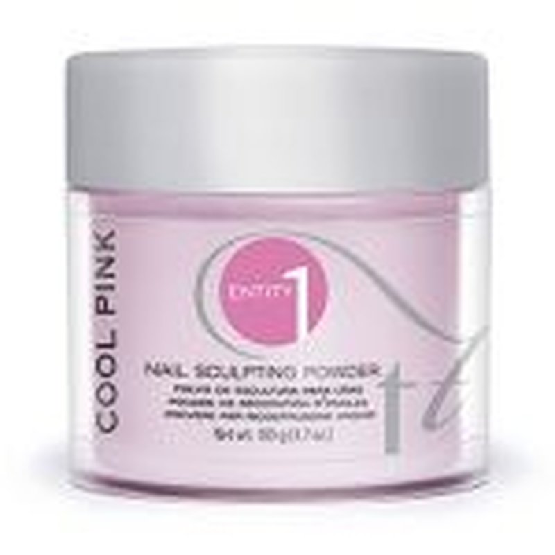 Entity Nudité Corr. Powder 105gr. cool pink