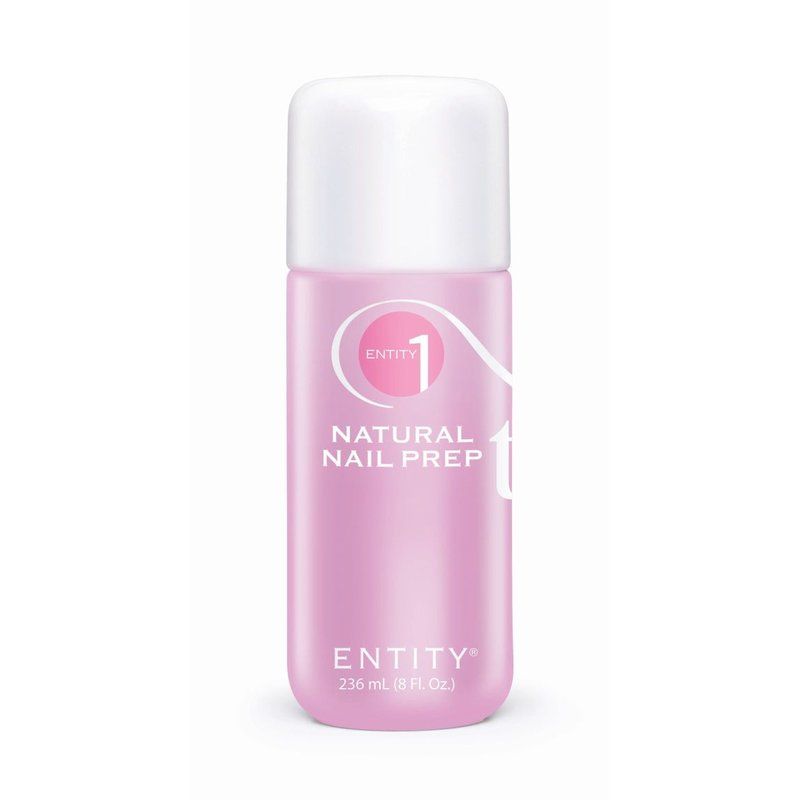ENTITY Natural Nail Prep 228ml
