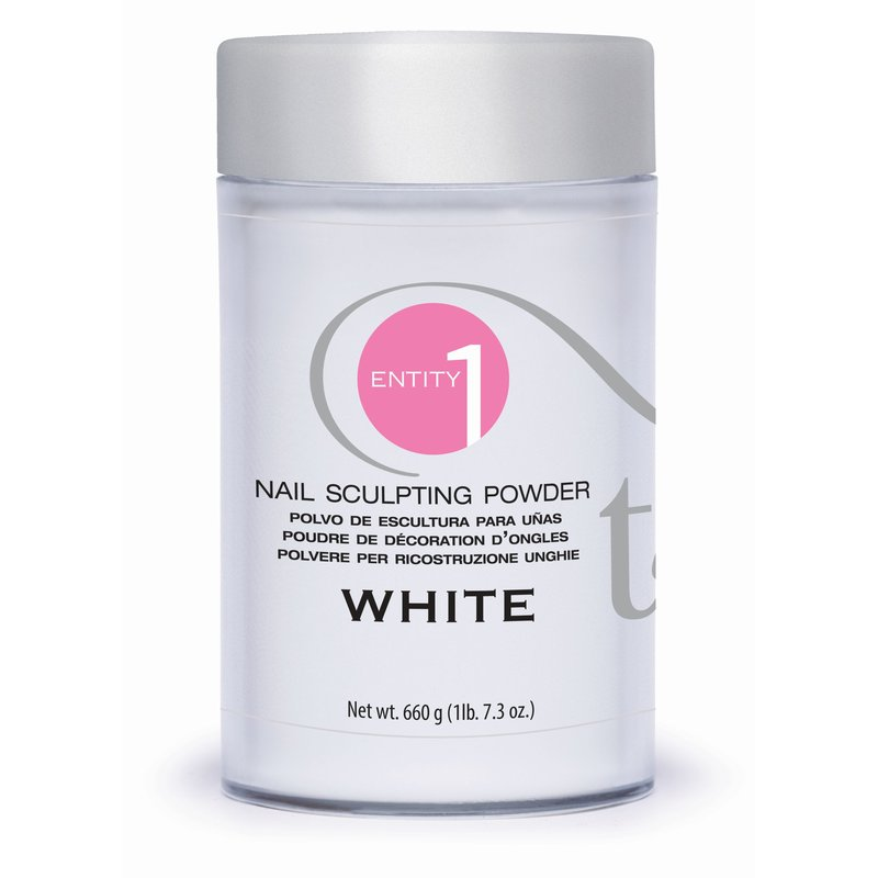 Entity White Powder 660gr