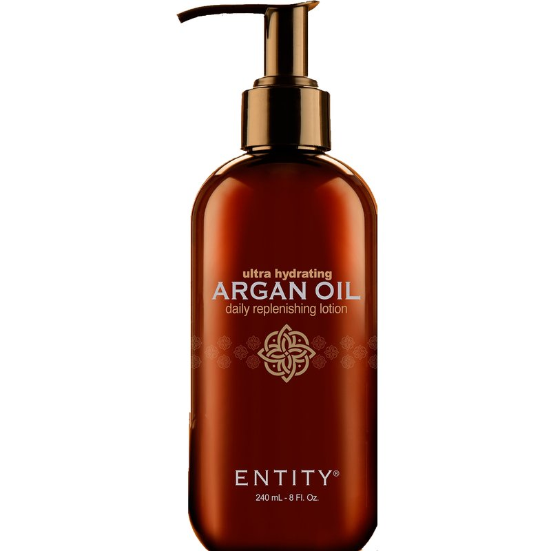 Entity- DAILY REPLENISHING LOTION 240ml