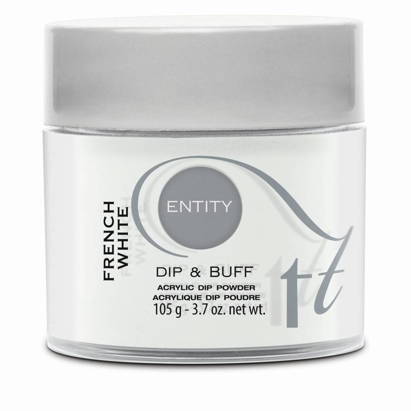 ENTITY Dip & Buff- French White 105gr
