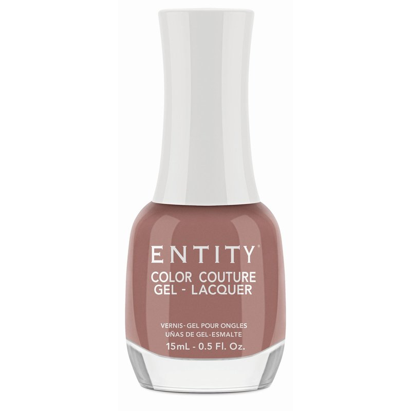 Entity Gel Lacquer  Bare Beauty