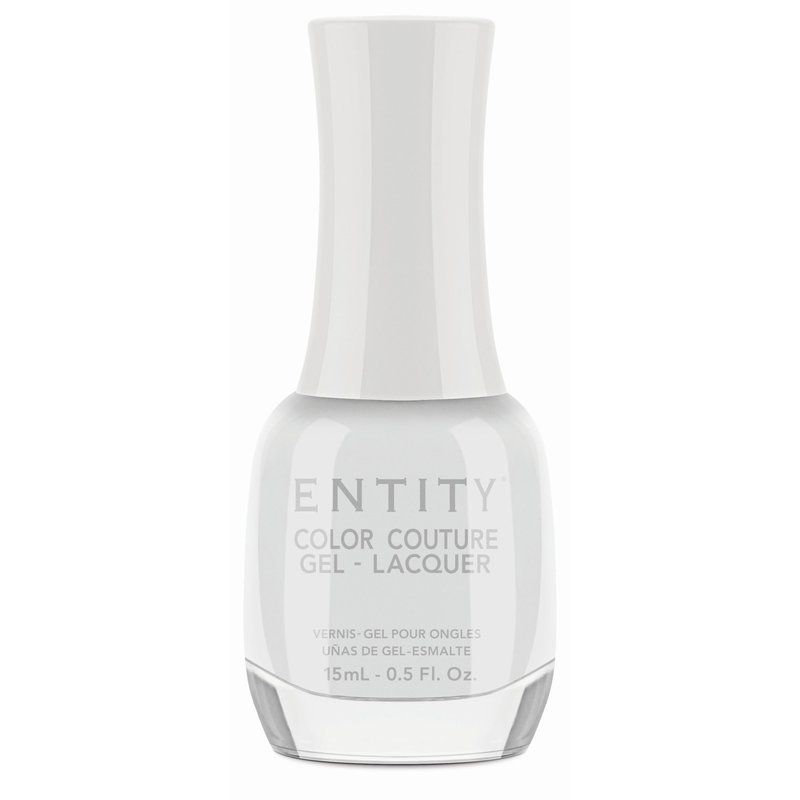 Entity Gel Lacquer  Silk & Lace