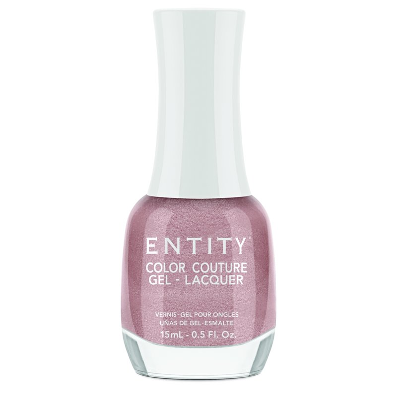 Entity Gel Lacquer Pretty Paillettes