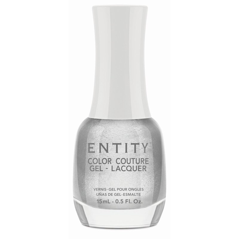 Entity Gel Lacquer DARLING DETAIL
