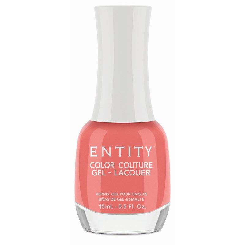 Entity Gel Lacquer ON TREND