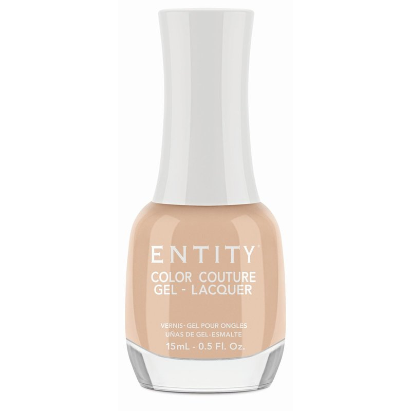 Entity Gel Lacquer NEWEST NUDE