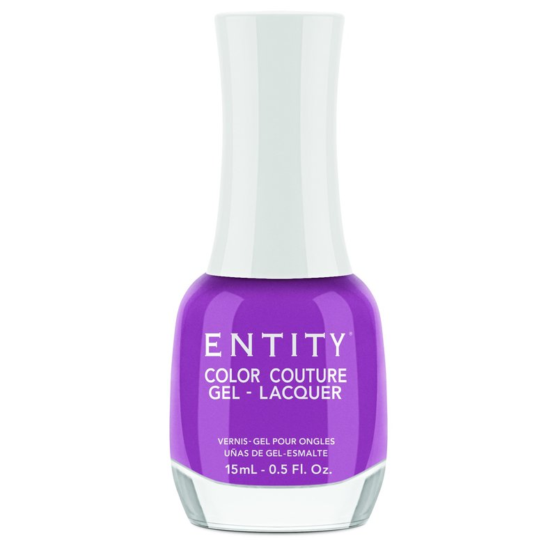 Entity Gel Lacquer BEAUTY RITUAL