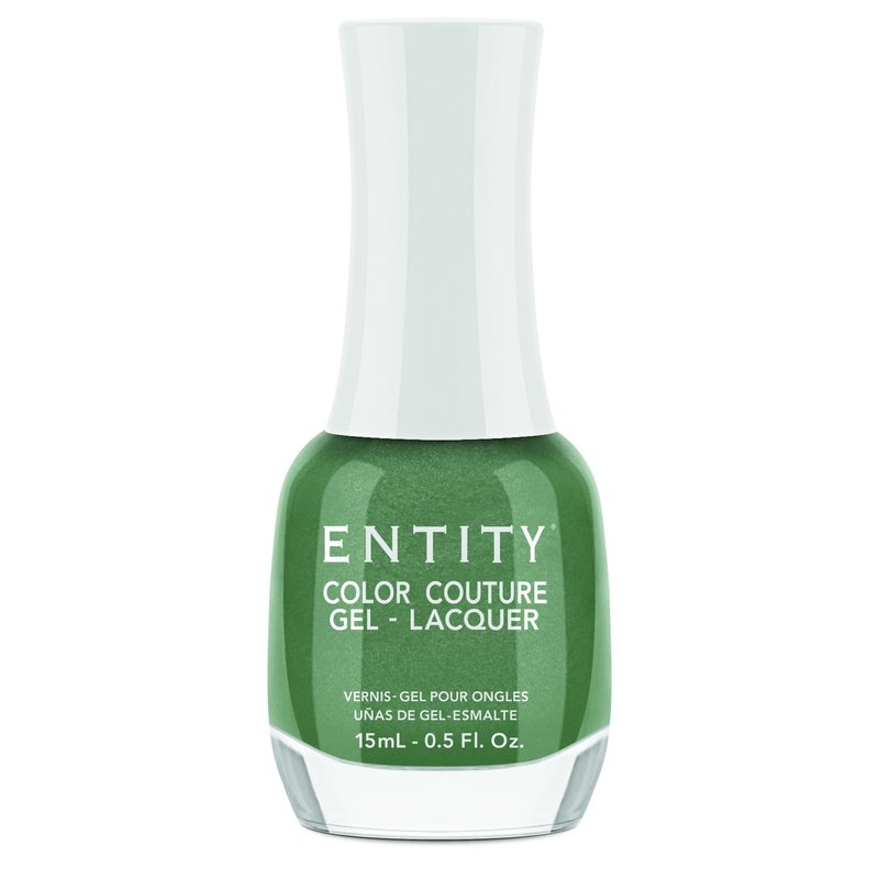 Entity Gel Lacquer Beauty Icon
