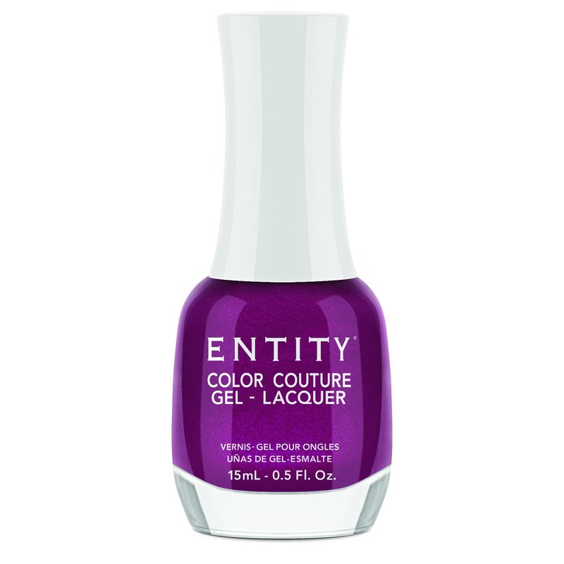 Entity Gel Lacquer Be Still My Heart